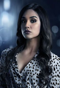 """The Magicians Summer Bishil as """"Margo Hanson"""" Birthday Hairstyles, Teen Hairstyles, The Magicians Syfy, The Magicians Margo, Summer Bishil, Olivia Taylor Dudley, Celebs, Celebrities, Face Claims"""