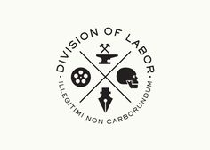 Division of Labor
