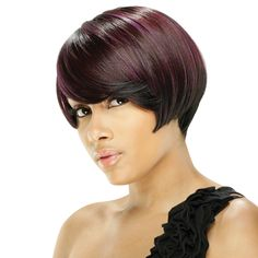 Model Model Equal Synthetic Wig Wendy