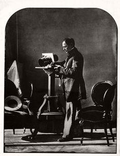 10 Images Of Photographic Atelier/Studio (19th Century) | MONOVISIONS