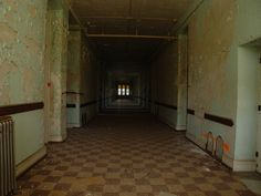 Traverse City State Hospital (Michigan) | 20 Haunting Pictures Of Abandoned Asylums