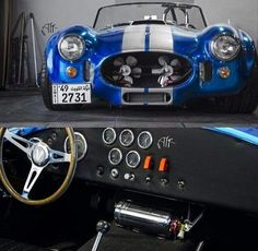 Shelby Cobra Low Storage Rates and Great Move-In Specials! Look no further Everest Self Storage is the place when you're out of space! Call today or stop by for a tour of our facility! Indoor Parking Available! Ideal for Classic Cars, Motorcycles, ATV's & Jet Skies. Make your reservation today! 626-288-8182