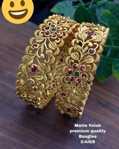 Gold Wedding Jewelry, Bridal Jewelry, Gold Jewelry, Jewlery, Gold Bangles Design, Gold Jewellery Design, Pakistani Jewelry, Indian Jewelry, Latest Bridal Mehndi Designs