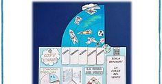 Lapbook Scienze_L'ARIA kit.pdf