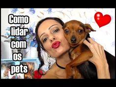 Cuidados higiêne e saúde dos meus pets #1 | Luciana Queiróz