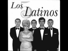 ▶ Los 5 Latinos - Búscame Ahí Estaré - YouTube