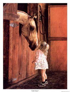 HK Fine Art & Prints by Lesley Harrison - Horse Art Prints & Gifts Horse Girl, Horse Love, Horse Wall Art, Horse Quotes, Horse Drawings, Foto Art, Tier Fotos, Equine Art, Horse Pictures