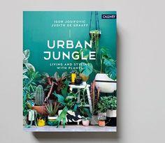Boken Urban Jungle
