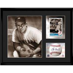 New York Yankees MLB Yogi Berra Toon Collectible