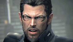 Deus ex Mankind Divided- Those graphics are amazing, can't wait to play it!
