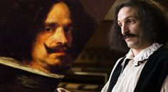 Diego Velázquez en la realidad y la ficción (El Ministerio del Tiempo)