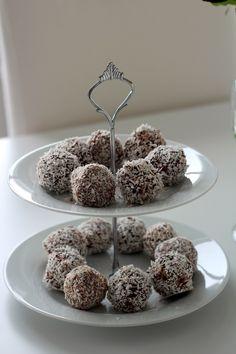 Delicatobollar No Bake Cookies, Cereal, Mat, Baking, Breakfast, Food, Ideas, Morning Coffee, Bakken