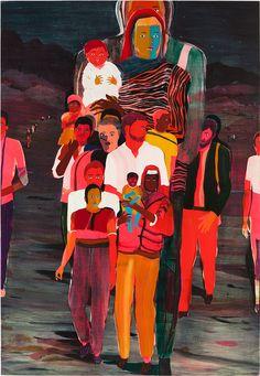jules de balincourt http://www.julesdebalincourt.com/