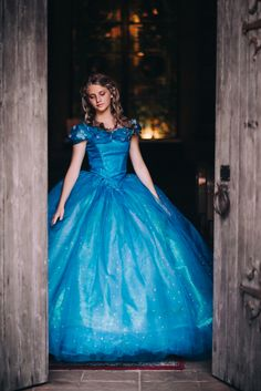 ...Beautiful Cinderella...