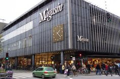 magasin du nord - Google Search