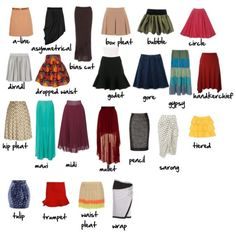 Skirt Glossary Source                                                                                                                                                                                 More