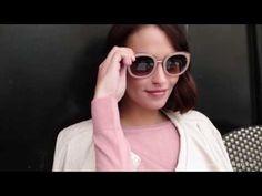Maria Galland Paris LUMIN'ÉCLAT - Ja, zu einem strahlend schönen Leben - YouTube