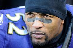 Ray Lewis, Baltimore Ravens