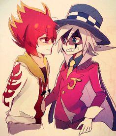 Joker Pics, Joker Art, Joker Phoenix, Kaito, Mystery, Hero, Mysterious, Cute, Anime