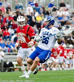 maryland vs duke lacrosse #NCAA #lacrosse #laxworld