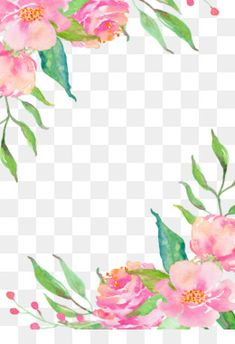 Pin By Pngsector On Png Image Of Flower In 2019 Watercolor