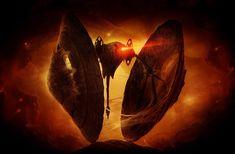 Rolling eye, Alexey Egorov on ArtStation at http://www.artstation.com/artwork/rolling-eye