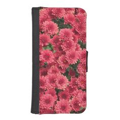 Mums iPhone 5/5s Wallet Case by Natural View