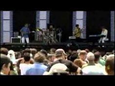 "John McLaughlin performs ""Senor C.S."" at the 2007 Crossroads Festival. John McLaughlin - guitar Matthew Garrison - bass Gary Husband - keys Vinnie Colaiuta -..."