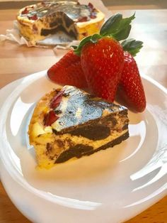 Diabetic Recipes, Baby Food Recipes, Diet Recipes, Cake Recipes, Healthy Recipes, Hungarian Recipes, Creative Cakes, Cakes And More, Cake Cookies