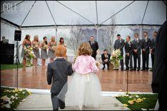 Southern California Private Estate Wedding: Ryann
