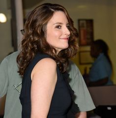 """#NewYork, #Premiere, #TinaFey Tina Fey - """"Chuck"""" Premiere at TFF in New York 04/28/2017 