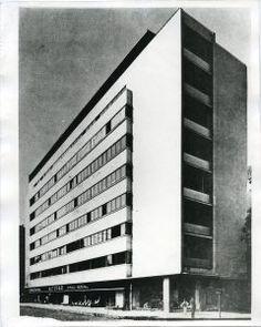 Le Corbusier și arhitectura în România | Arhitectura 1906