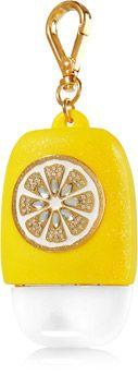 Lemon PocketBac Holder - Bath & Body Works   - Bath & Body Works