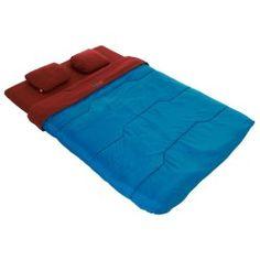 sacos de dormir de camping - Decathlon 80f7f5b835
