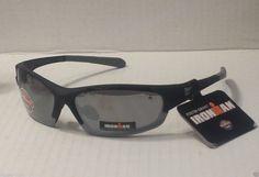 #Ironman men's sport sunglasses Persist shatter resistant lens 100% UVA UVB visit our ebay store at  http://stores.ebay.com/esquirestore