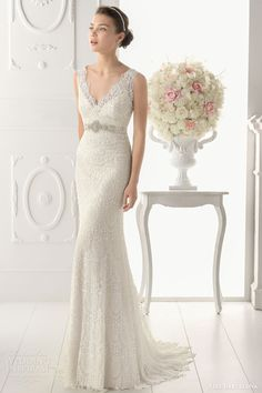 1000 images about vestidos de boda on pinterest for Barcelona wedding dress designer
