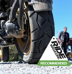 A strong performance by the ContiTrailAttack 3 in the latest RiDE Magazine adventure tyre test sees it pick up a 'RiDE Recommended' accolade! Trekking, Monster Trucks, Strong, Motorcycle, Bike, Magazine, Adventure, Sports, Sport