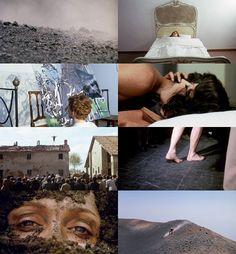 THEOREMA-PIER PAOLO PASOLINI-1968
