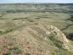 Jones Peak, just outside Eastend, SK. Amazing Places, Places To See, The Good Place, The Outsiders, Coast, Canada, Water, Pictures, Travel