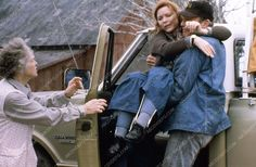 Ellen Burstyn Sam Shepard film Resurrection 35m-1074