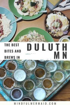 Looking for the best breweries in Duluth? This guide includes canal park brewery, bent paddle, hoops, and more with ciders and distileries too! Canal Park Duluth, Travel Usa, Canada Travel, Best Places To Eat, United States Travel, International Recipes, Foodie Travel, New People