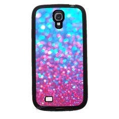 bling  Samsung Galaxy S4 Case lighting  Samsung Galaxy by skpcase, $7.99