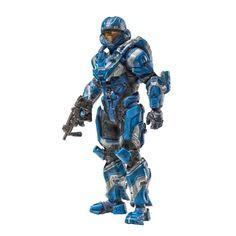McFarlane Toys Halo 5 Guardians Series 2 Spartan Helljumper Action Figure