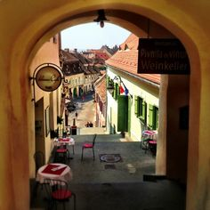 The Ultimate Romanian Road Trip - Sibiu Old Town Travel Around The World, Around The Worlds, Visit Romania, Travel Info, Travel Ideas, Medieval Town, Eastern Europe, World Traveler, Vacation Trips