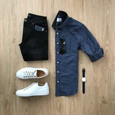 Men's fashion at 20 years old : What you don't know. men's fashion style tips for years guys Casual Wear, Casual Outfits, Men Casual, Fashion Outfits, Fashion Trends, Fashion Sale, Fashion Fashion, Runway Fashion, Paris Fashion