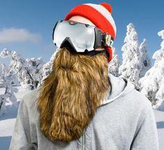 Bearded Ski Mask   $32.48
