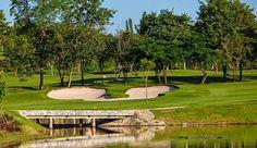 Honda LPGA Thailand 2015 vom 26. Febr. bis 1. März auf dem Siam Country Club Pattaya Old Course