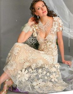 vestido--oh,my!  ♥♥♥♥