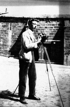 Ramón Caamaño, Muxía 1925