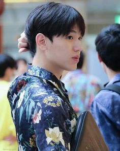 New Thitipoom ( × cr. to the owner Winter Kids, New T, Hair Inspo, Polar Bear, Photo Credit, Actors & Actresses, Thailand, My Love, Couples